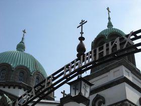 美しい聖堂内に感動! 心も洗われるお茶ノ水のシンボル「ニコライ堂」|東京都|トラベルjp<たびねす>