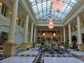 ホテルアムステルダムに宿泊して、ハウステンボスを何倍も楽しもう!