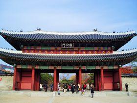 ソウルの定番総まとめ!おすすめ観光スポット10選