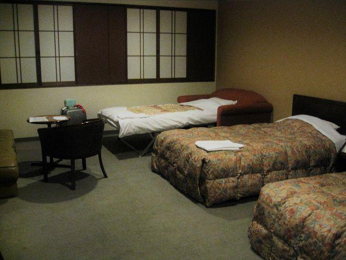 5.ホテルアジール・奈良
