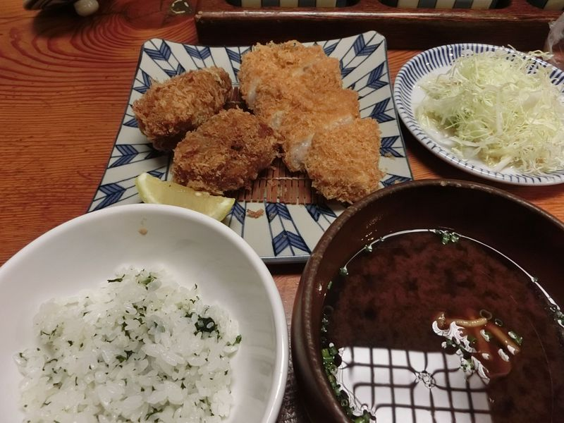 東京ドームのすぐそば!とんかつの名店「かつ吉」は文豪も愛した老舗