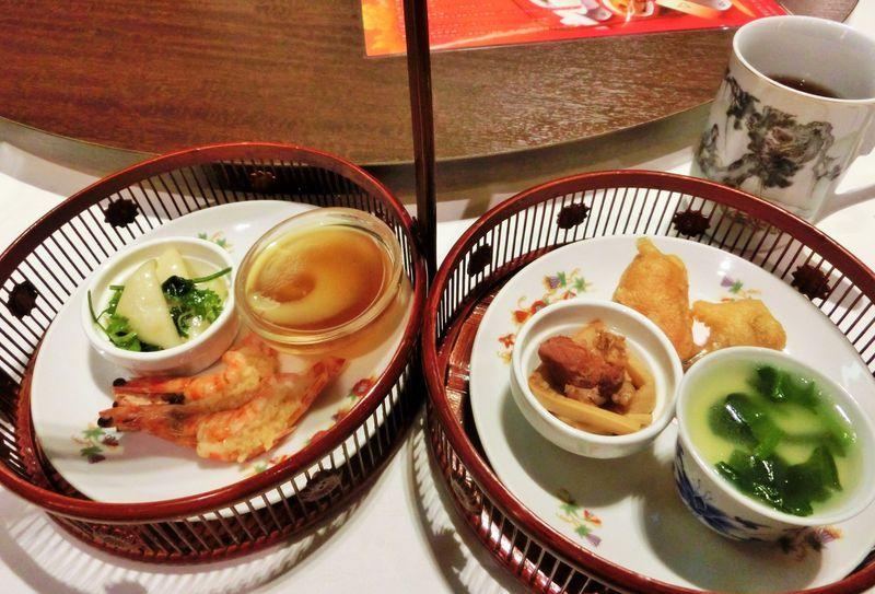 横浜中華街で食べたい!「菜香新館」平日限定の幸せランチ