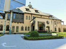 あの赤プリが蘇った!「赤坂プリンス クラシックハウス」で上質なひと時を|東京都|トラベルjp<たびねす>
