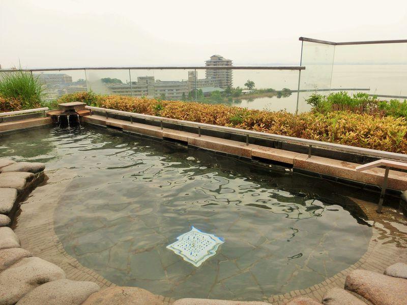 京都駅から20分!京都観光にお勧め「おごと温泉湯元館」は多彩な湯巡りが自慢