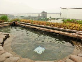 京都駅から20分!京都観光にお勧め「おごと温泉湯元館」は多彩な湯巡りが自慢|滋賀県|トラベルjp<たびねす>