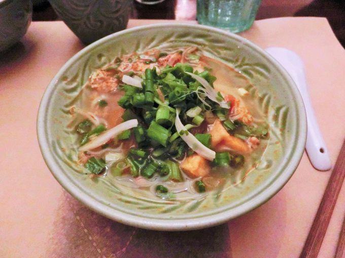 フランス食文化を取り入れたベトナム創作料理