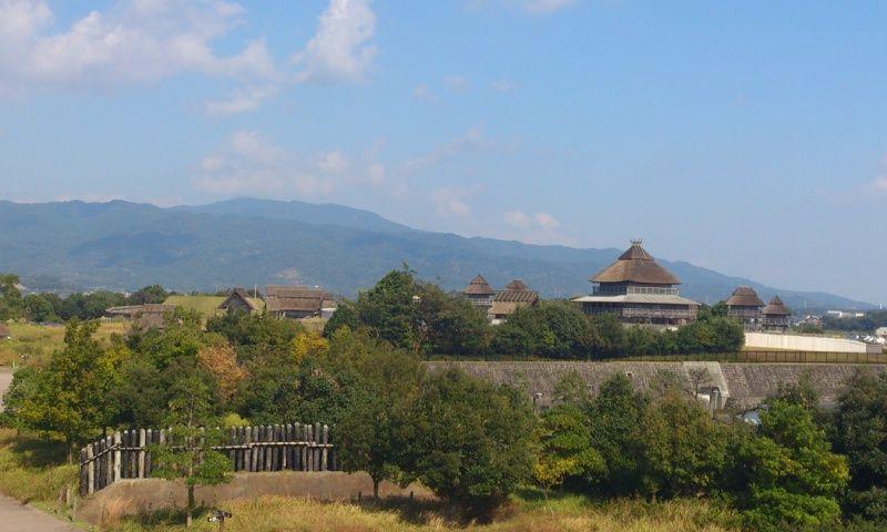 現代によみがえる古代の遺産!佐賀県「吉野ヶ里歴史公園」