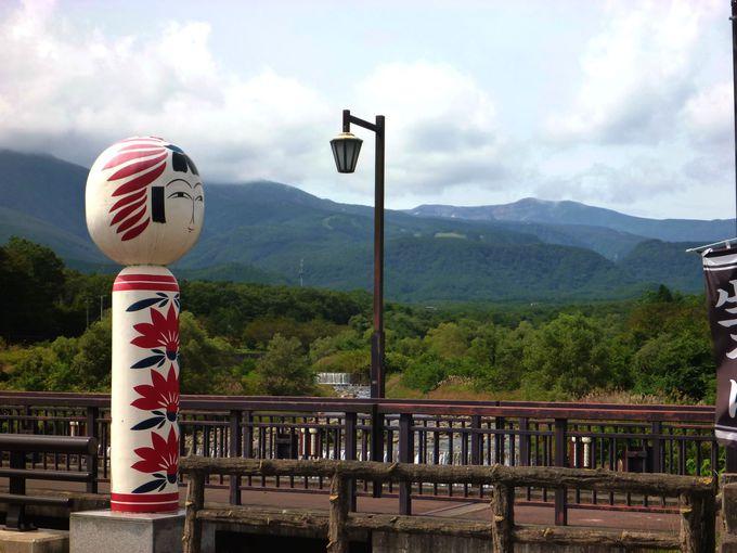 7.遠刈田温泉