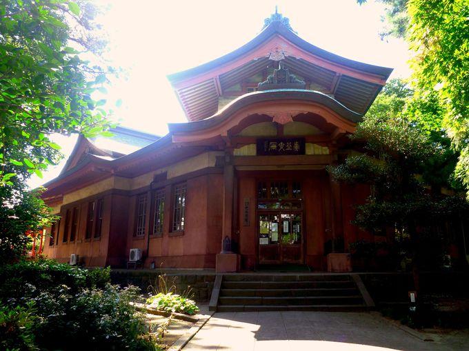 どこか愛らしい「光丘文庫」は酒田市の図書館だった!