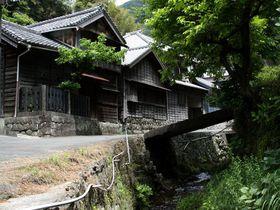 古代の東海道に残る伝統集落、焼津市「花沢の里」に見る原風景|静岡県|トラベルjp<たびねす>
