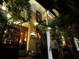 フレンチコロニアルの一軒家レストラン「ワイルド・ライス」で味わうハノイグルメ