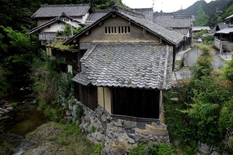 万葉集に詠まれた飛鳥川を遡る!「奥飛鳥」に見る日本の原風景