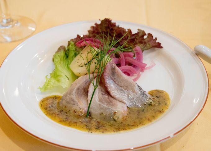 ちょっとお洒落な北欧料理店「アルトゴット」でお得ランチを召し上がってはいかが?