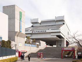 人力車体験も!江戸東京博物館でタイムスリップしてみよう