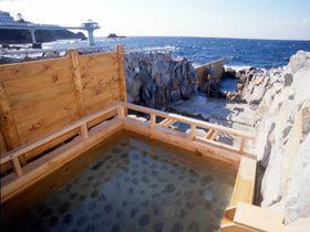 夏だけじゃない! 日本三古湯の極上温泉地 南紀白浜温泉