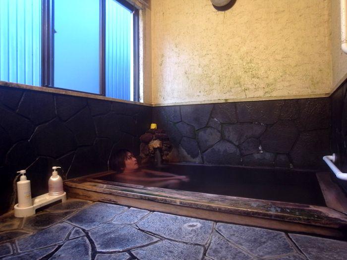 女性の方必見!日本三大美人の湯のひとつ和歌山県龍神温泉で希少な源泉かけ流しの宿「坂井屋旅館」