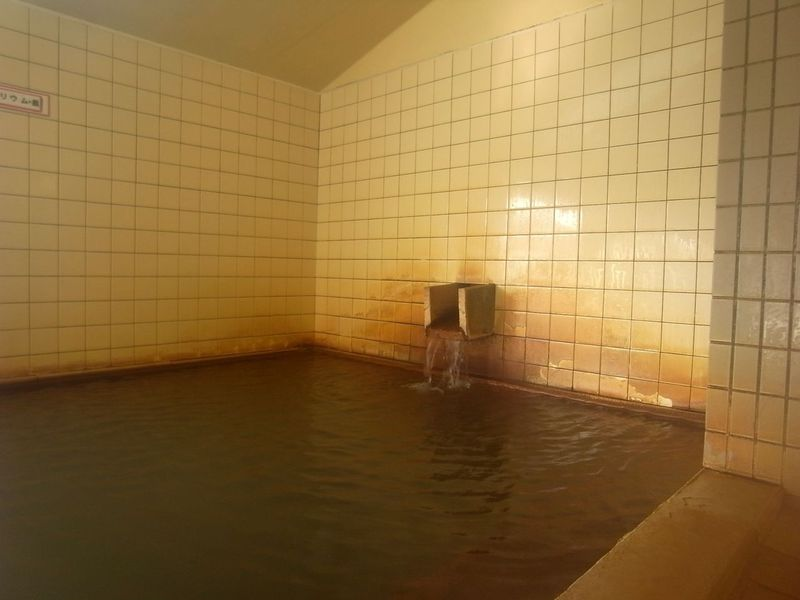 「メタケイ酸約600mg」の極美湯はここ!