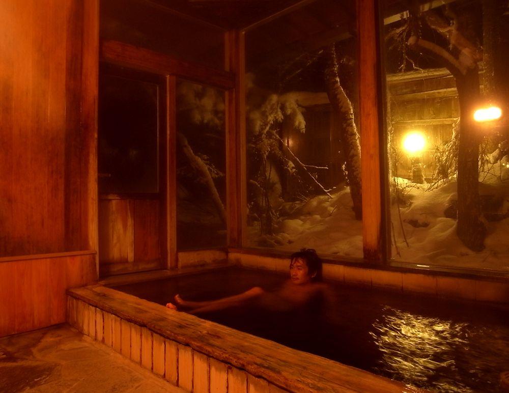 さらに3つの貸切風呂!