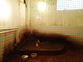 チョコフォンデュ温泉?!関西の名湯・有馬温泉「上大坊」