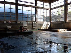 鄙びた温泉の聖地のひとつ!熊本県・人吉温泉「新温泉」|熊本県|トラベルjp<たびねす>