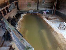 稀有なホンモノ過ぎる温泉に大満足!大分・長湯温泉「郷の湯旅館」|大分県|トラベルjp<たびねす>
