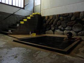 足元湧出の新鮮な放射能泉を満喫!鳥取・三朝温泉「桶屋旅館」|鳥取県|トラベルjp<たびねす>