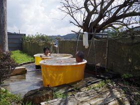 宮崎県えびの市にひっそりと佇む名湯「あきしげゆ」