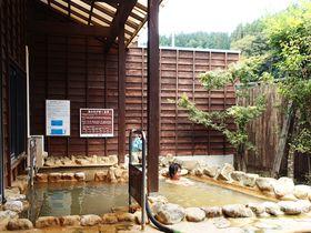 大分・長湯温泉「かじか庵」は宿泊も日帰り温泉も食事も楽しめる!