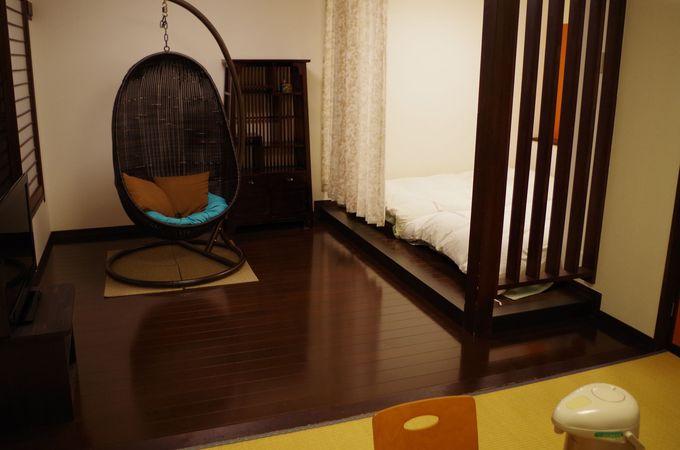 オーソドックスな和室からかわいいモダンなお部屋まで