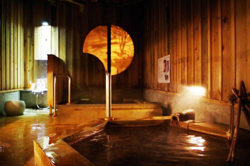 天然シュワシュワ温泉満喫!福島県玉梨温泉「恵比寿屋旅館」