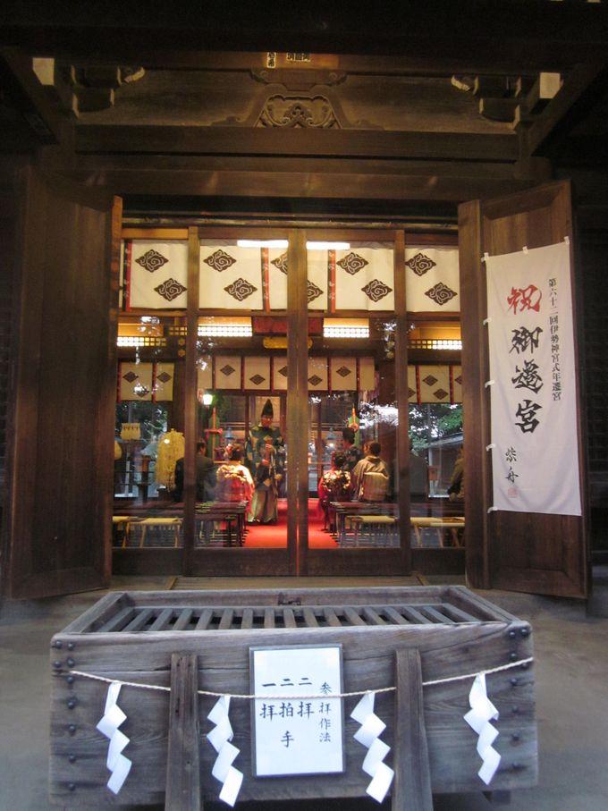 川越氷川神社の歴史と神様について