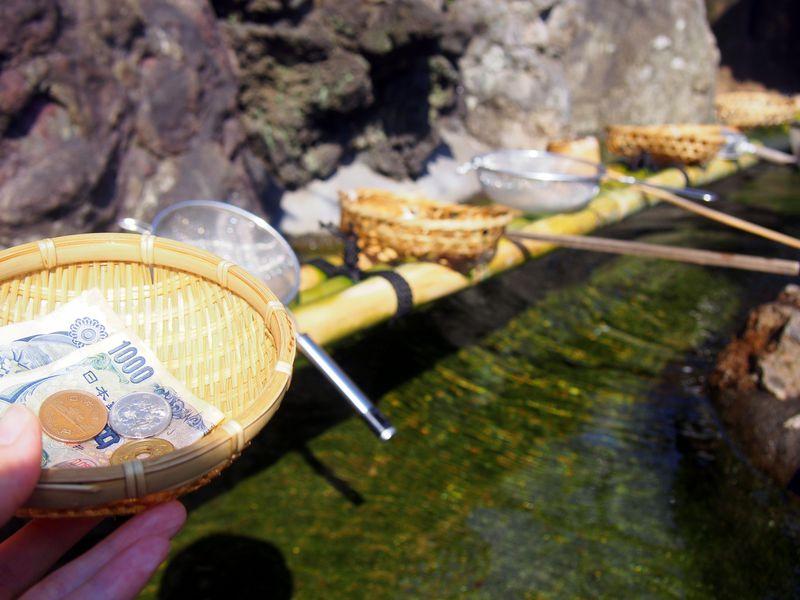 遊び心のある「川越熊野神社」で金運UPに運試し!健康チェックも?
