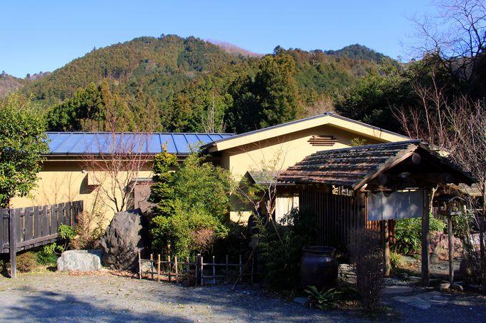 都幾川温泉「旅館とき川」の日本一スゴイ泉質!