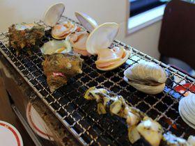 水槽から選んで浜焼き!木更津アウトレット前「活き活き亭」で楽しい海鮮バーベキューを!