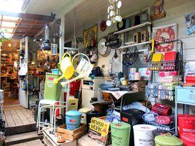 おしゃれなアメリカ村!埼玉「ジョンソンタウン」で雑貨屋巡り|埼玉県|トラベルjp<たびねす>