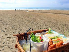 朝食はビーチで!千葉・御宿「サヤンテラス」が子連れ旅にお勧めな理由|千葉県|トラベルjp<たびねす>