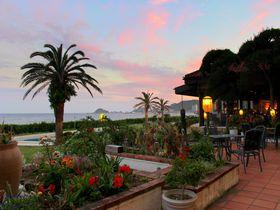 まるで南国!千葉「鴨川グランドホテル」で絶景、温泉、食を満喫!|千葉県|トラベルjp<たびねす>