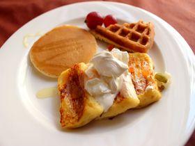 超人気の朝食ブッフェ!?「ホテルオークラ東京ベイ」が口コミ高評価なワケ