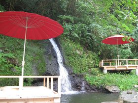 松尾芭蕉も愛した温泉地の美しい渓谷!加賀・鶴仙渓|石川県|トラベルjp<たびねす>