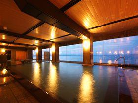 絶景の七尾湾を一望!「和倉温泉 加賀屋グループ 虹と海」で最高のくつろぎを!|石川県|トラベルjp<たびねす>
