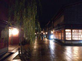 金沢近郊で楽しめる!夜景と夕暮れオススメ無料スポット5選|石川県|トラベルjp<たびねす>