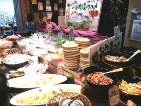 石川県の地元食材をたっぷり味わうなら!金沢「野ふうど」|石川県|トラベルjp<たびねす>