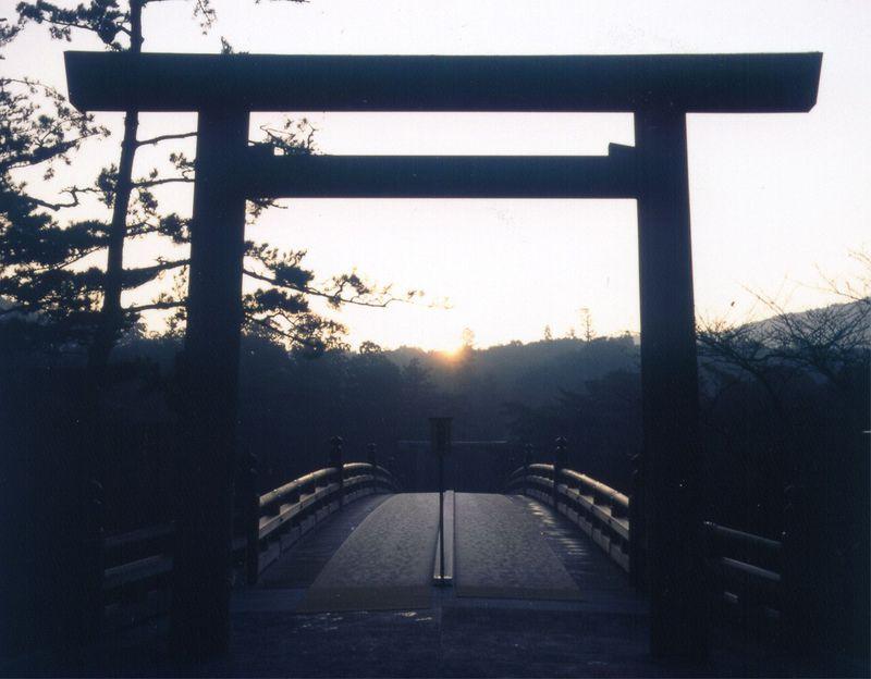 伊勢神宮ガイド〜上級者向け。さらに「深く」お伊勢詣りをするための5つのヒント〜