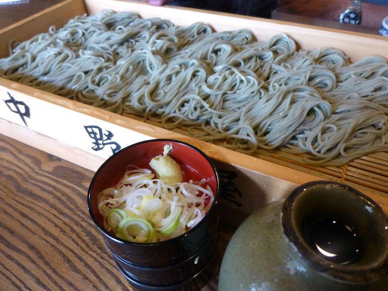 お米・日本酒・へぎそば!越後湯沢駅ナカ&周辺で楽しむ新潟グルメ。