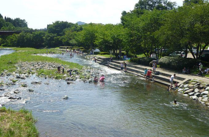 子連れにも最適!大自然の遊び場でリフレッシュ「田園プラザ川場」