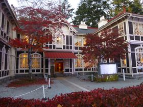 秋に行きたい、軽井沢のオススメ紅葉スポット5選|長野県|トラベルjp<たびねす>