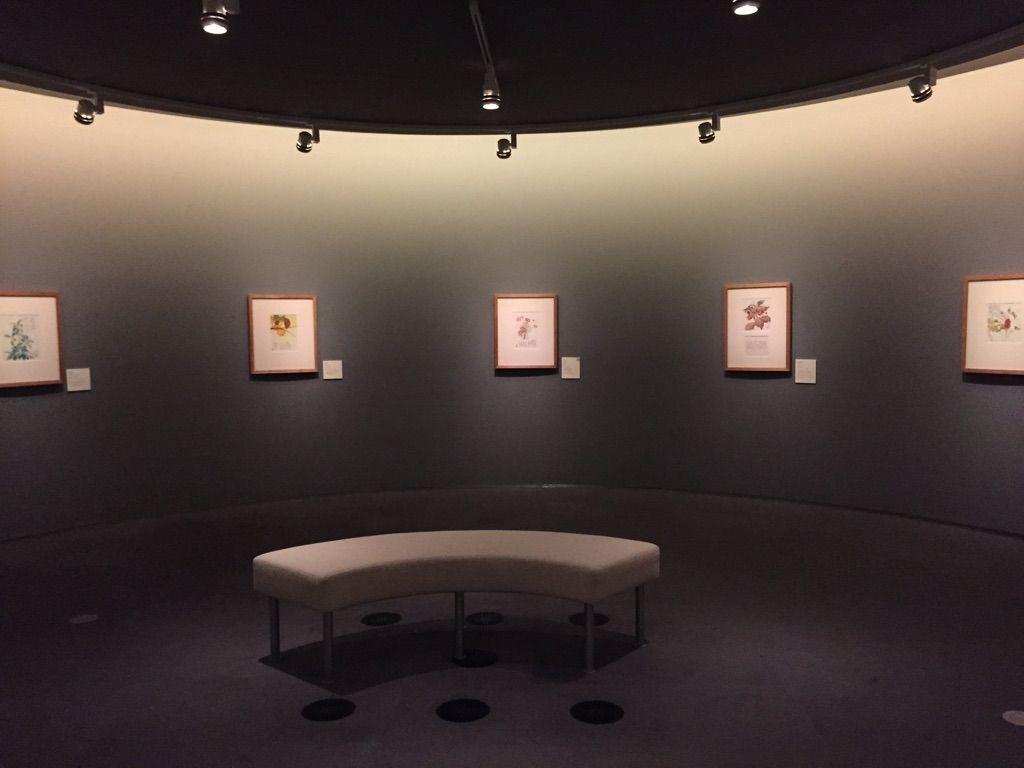 五位:美術館で感性を磨こう「道の駅富弘美術館」