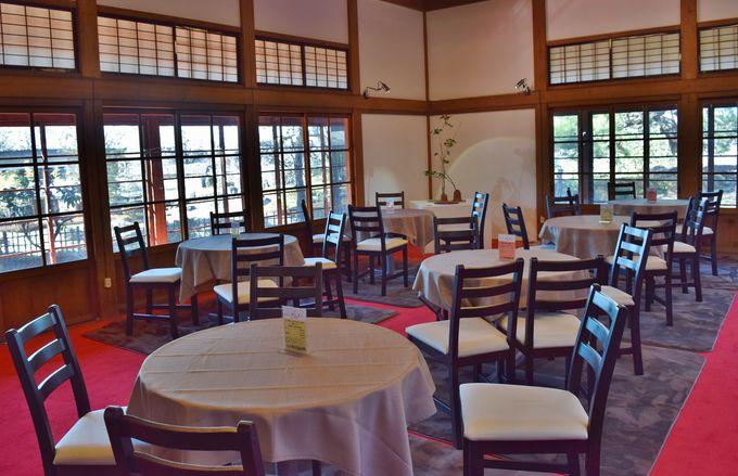大河ドラマ放送期間中、限定カフェがオープン