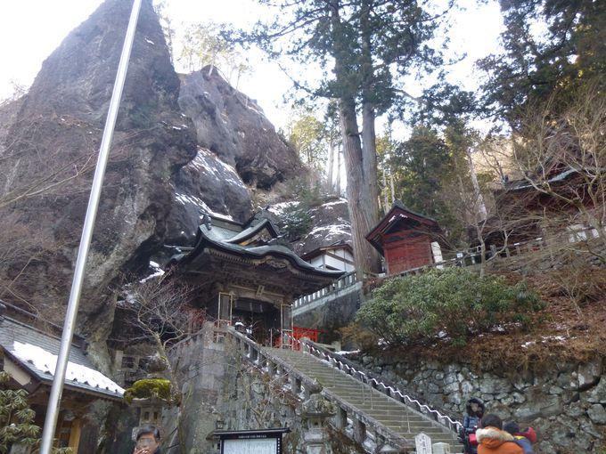 9.榛名神社