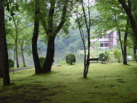 ドラマ『カルテット』の舞台、軽井沢のロケ地を訪ねよう|長野県|トラベルjp<たびねす>